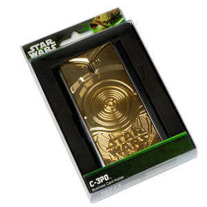 Star Wars Business Card Holder - C-3PO
