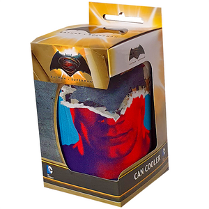 Batman V Superman - Can Cooler Batman/Superman
