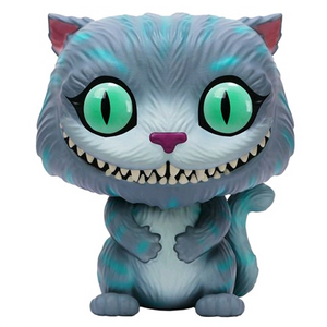 Alice in Wonderland (2010) - Cheshire Cat Pop! Vinyl Figure