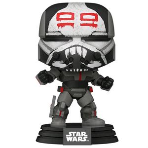Star Wars Clone Wars - Wrecker Pop! Vinyl Figure