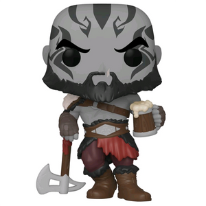 Critical Role Vox Machina - Grog Strongjaw Pop! Vinyl Figure
