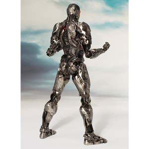 Justice League Movie - Cyborg 1:10 Scale ArtFX+ Statue