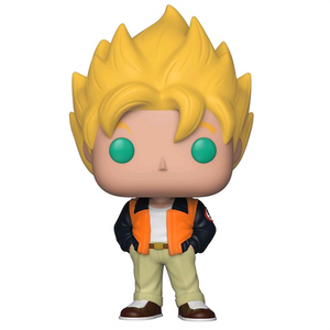 Dragon Ball Z - Goku in Casual Attire Pop! Vinyl Figure
