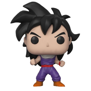 Dragon Ball Z - Gohan (Training Outfit) Pop! Vinyl Figure