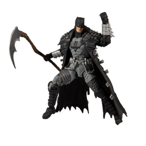 "Dark Nights Death Metal - Batman DC Multiverse 7"" Action Figure"