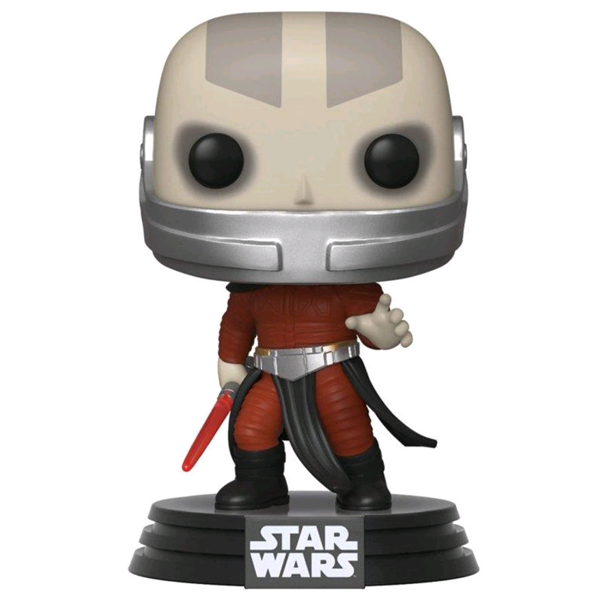 Star Wars Knight of the Old Republic - Darth Malak US Exclusive Pop! Vinyl Figure