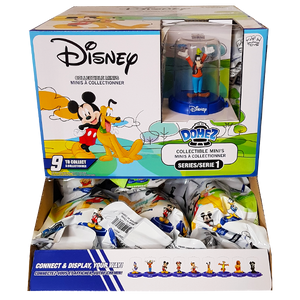 Disney - Series 1 Domez Blind Bag
