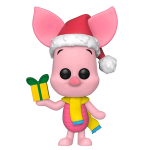 Disney - Piglet Holiday Pop! Vinyl Figure