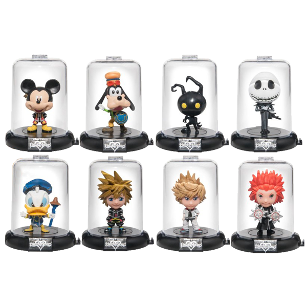 Kingdom Hearts - Domez Blind Bag