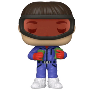 Dumb and Dumber - Ski Lloyd Christmas US Exclusive Pop! Vinyl Figure