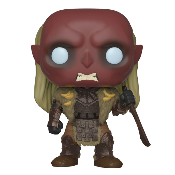 Lord of the Rings - Grishnakh ECCC 2019 Exclusive Pop! Vinyl Figure