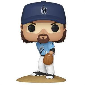 Eastbound & Down - Kenny Powers ECCC 2021 Exclusive Pop! Vinyl Figure