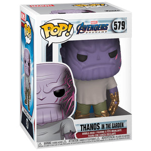 Avengers Endgame - Thanos in the Garden Pop! Vinyl Figure
