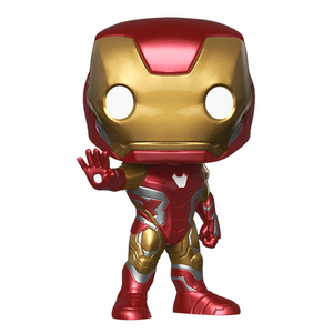 Avengers Endgame - Iron Man US Exclusive Pop! Vinyl Figure