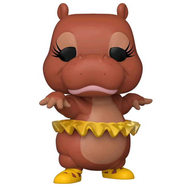 Fantasia 80th Anniversary - Hyacinth Hippo Pop! Vinyl Figure