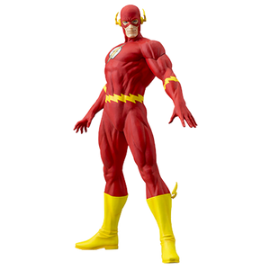 DC Comics - The Flash ArtFX 1:6 Scale Statue