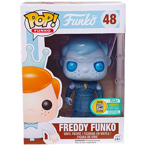 Funko - Freddy Funko Night King Pop! Vinyl Figure