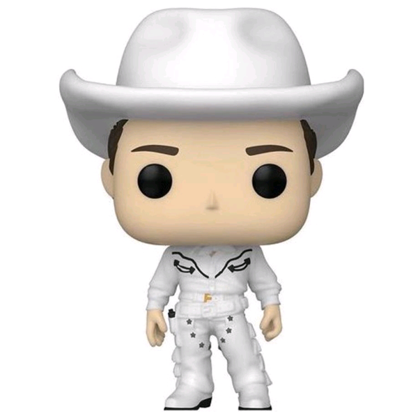 Friends - Joey Tribbiani as Cowboy Pop! Vinyl Figure