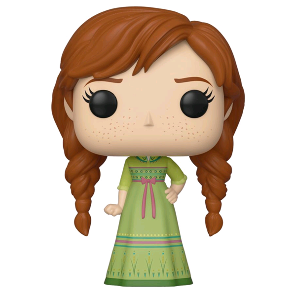Frozen 2 - Anna in Nightgown US Exclusive Pop! Vinyl Figure