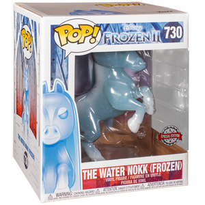 "Frozen 2 - Water Nokk (Frozen) 6"" US Exclusive Pop! Vinyl Figure"