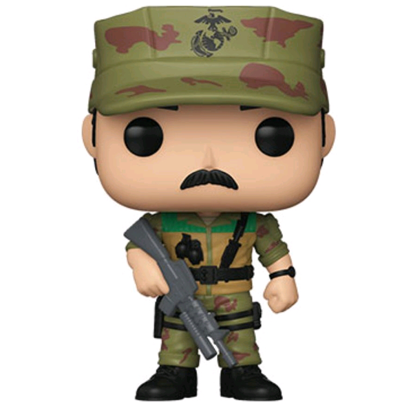 G.I. Joe - Leatherneck Pop! Vinyl Figure