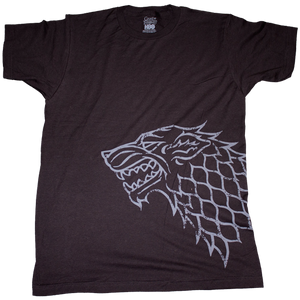 Game of Thrones - Stark Sigil T-Shirt - Men's