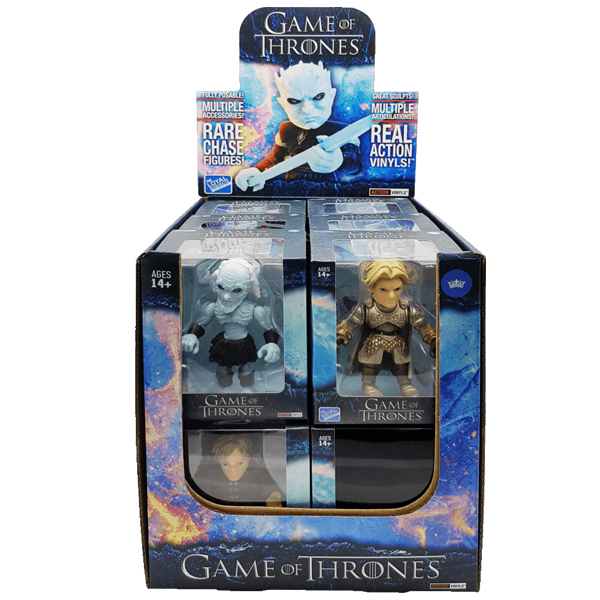 Jaime Lannister 2//12 Game of Thrones Loyal Subjects Action Figure Vinyls GoT NEW