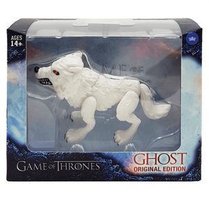 Game of Thrones - Ghost Action Vinyl