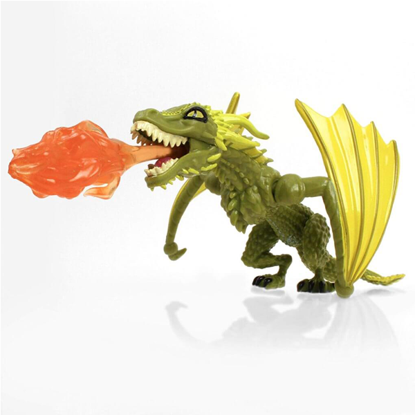 Game of Thrones - Rhaegal Action Vinyl