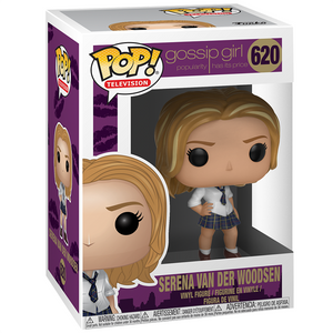 Gossip Girl - Serena Van Der Woodsen Pop! Vinyl Figure