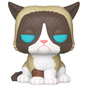 Icons - Grumpy Cat Pop! Vinyl Figure