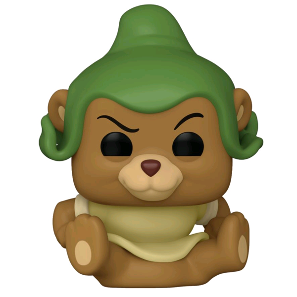 Adventures of the Gummi Bears - Gruffi Pop! Vinyl Figure