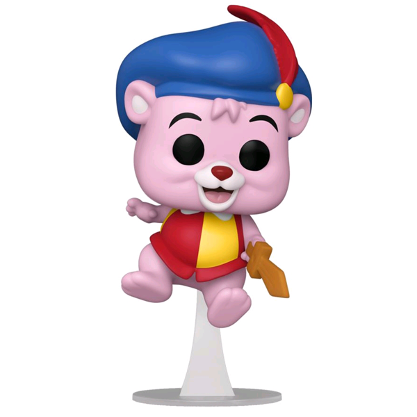 Adventures of the Gummi Bears - Cubbi Pop! Vinyl Figure