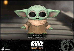 Star Wars The Mandalorian - The Child Cosbaby