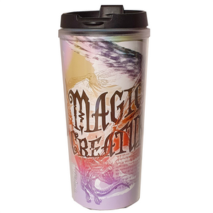 Harry Potter - Travel Mug Magical Creatures
