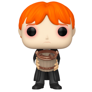Harry Potter - Ron Weasley with Puking Slugs Pop! Vinyl Figure