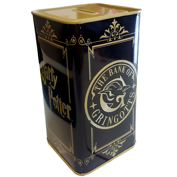 Harry Potter - Money Box Gringotts Bank
