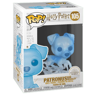 Harry Potter - Patronus Ron Weasley Pop! Vinyl Figure