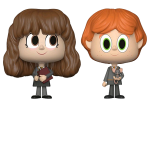 Harry Potter - Ron Weasley & Hermione Granger Vynl.