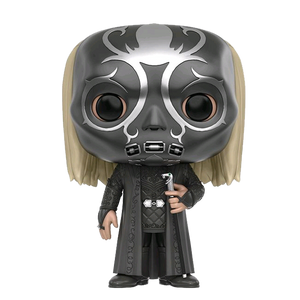 Harry Potter - Lucius Malfoy as Death Eater US Exclusive Pop! Vinyl Figure