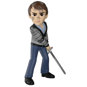 Harry Potter - Neville with Sword US Exclusive Rock Candy Vinyl Figure