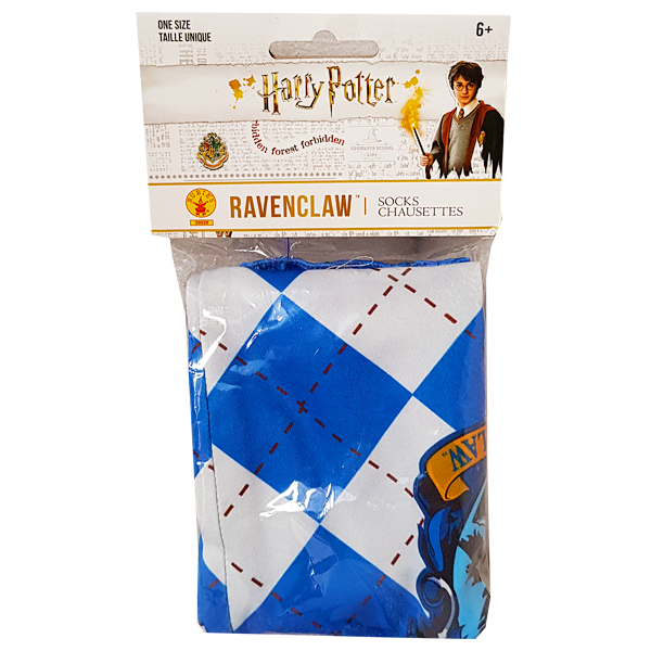 Harry Potter - Socks Chausettes Ravenclaw