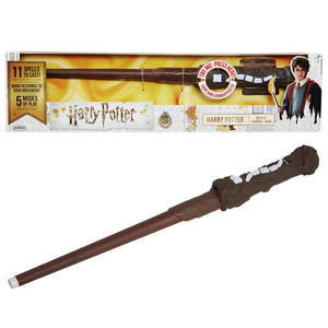 Harry Potter - Harry Potter Wizard Training Wand