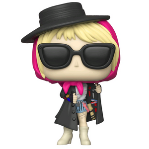 Birds of Prey - Harley Quinn Incognito Specialty Store Exclusive Pop! Vinyl Figure