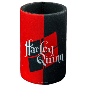 Batman Arkham Knight - Can Cooler Harley Quinn