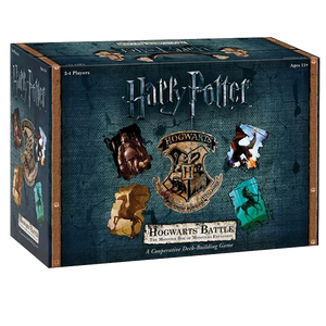 Harry Potter - Hogwarts Battle Monster Box of Monsters Expansion