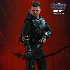 Avengers Endgame - Hawkeye 1:6 Scale Action Figure