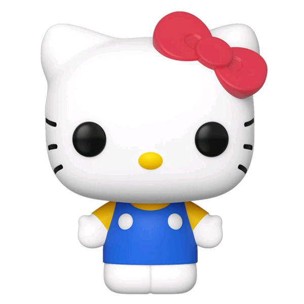 Hello Kitty - Hello Kitty (Classic) Pop! Vinyl Figure