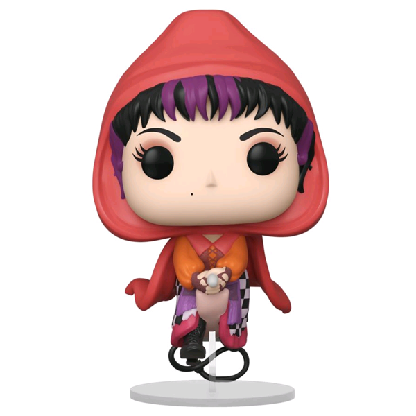 Hocus Pocus - Mary Sanderson (Flying) Pop! Vinyl Figure