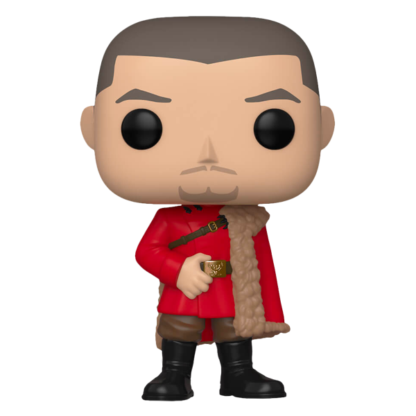 Harry Potter - Viktor Krum Yule Ball Pop! Vinyl Figure
